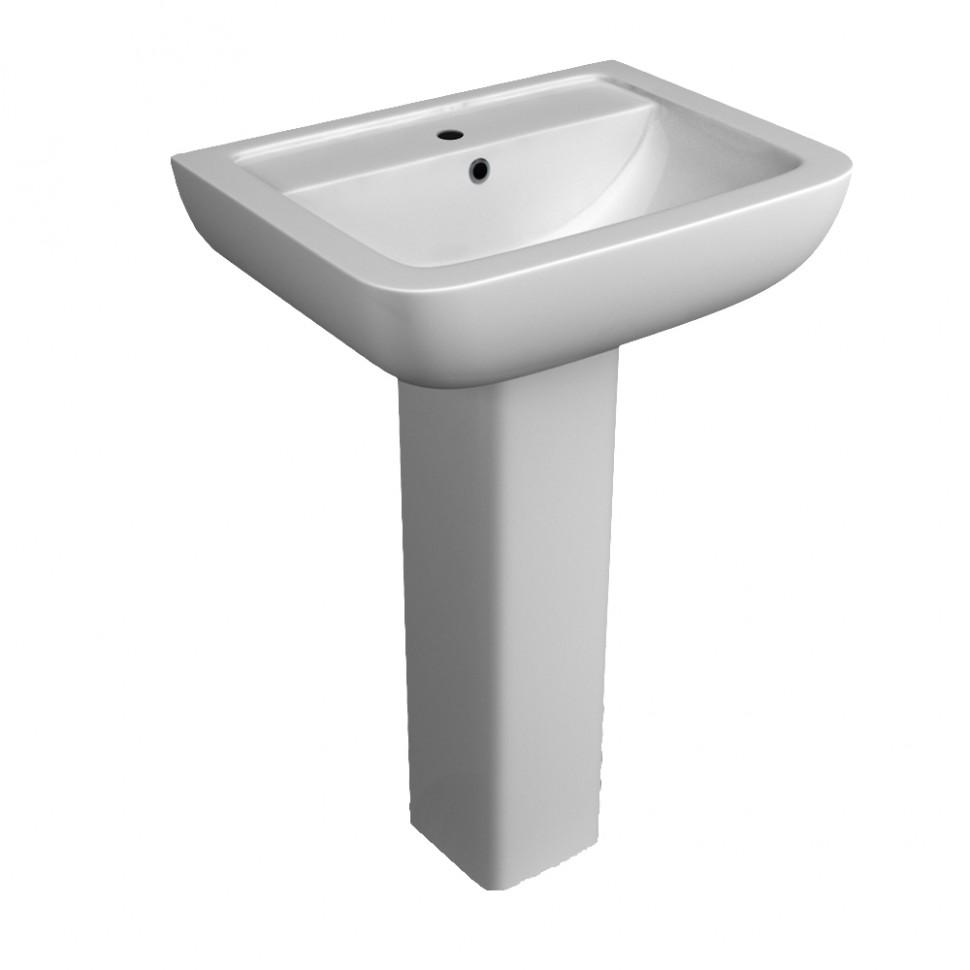 Modern pedestal basin best wifi extender for xfinity